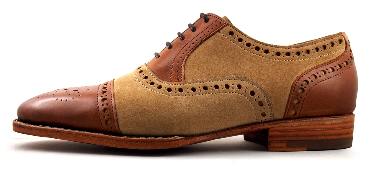 Picture of Brogue Brother