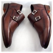 Picture of Wingtip Monk