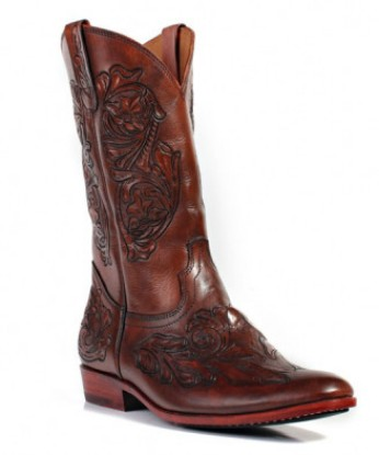 Luxury Cowboy boot の画像