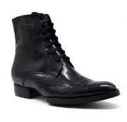 Picture of Echelon Wingtip Boot