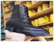 Picture of Echelon Wingtip Boot