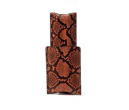 Picture of Leather Cigar Case 1/1 Lizard