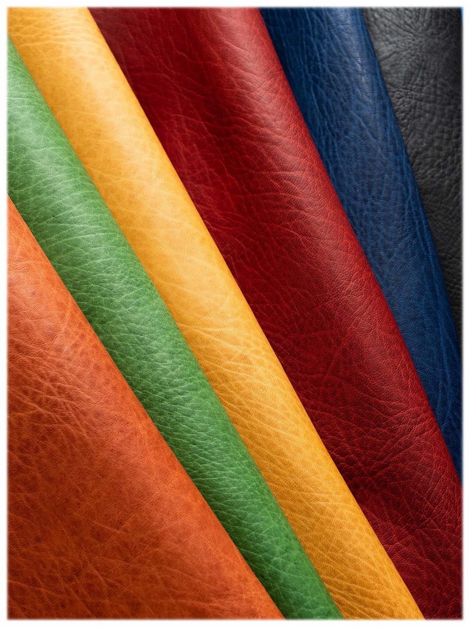 Picture of Horse Leather